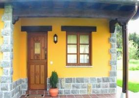 Apartamento rural 2  La Güera