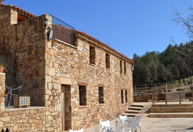 Casa Rural Damià - Atzeneta Del Maestrat, Castellón
