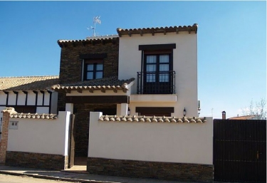 Casa Rural La Carpintería - El Robledo, Ciudad Real