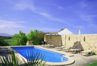 Casa Es Figueral - Santa Margalida, Mallorca