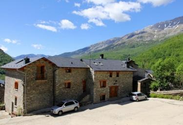 Apartamento Pajar Bajo - Sahun, Huesca