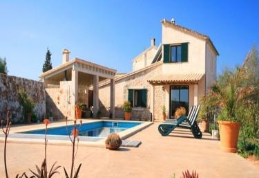 Casa Es Sostre - Santa Margalida, Mallorca