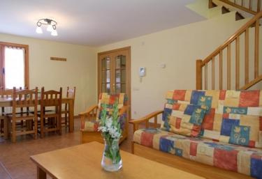 Apartamento Pajar Medio - Sahun, Huesca