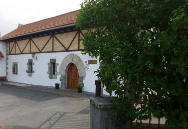 Casa Oihan-Eder - Espinal/aurizberri, Navarra