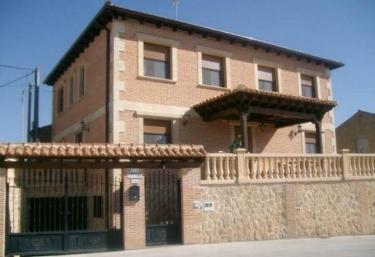 El Mirador de la Liria - Peñaranda De Duero, Burgos