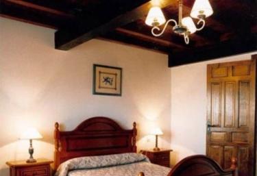 Casa Hidalgo - Villanueva Del Conde, Salamanca