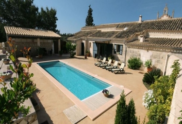 Casa Sa Clastra - Santa Margalida, Mallorca