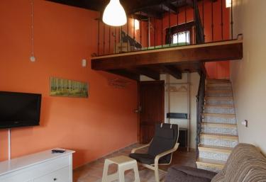 Los Masecicos Apartamento 2 - Mora De Rubielos, Teruel