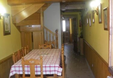 Casa Rural El Torrejón - Arenas De Cabrales, Asturias