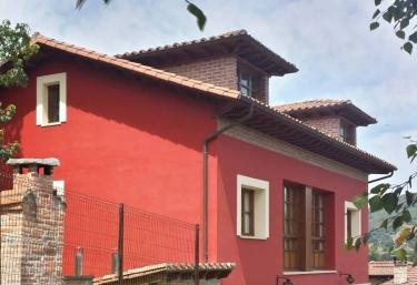 Apartamento Llagos - El Picoretu - Mestas De Con, Asturias