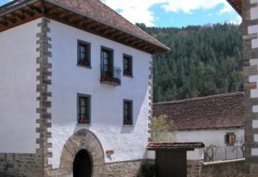 Casa Martinezker II - Ochagavia, Navarra