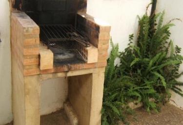 Las Casitas III - Higuera De La Sierra, Huelva