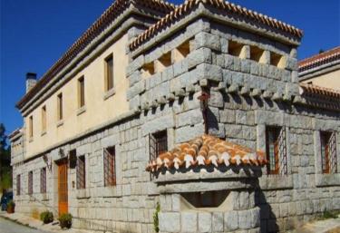Casa Rural Isabelae - Peguerinos, Ávila
