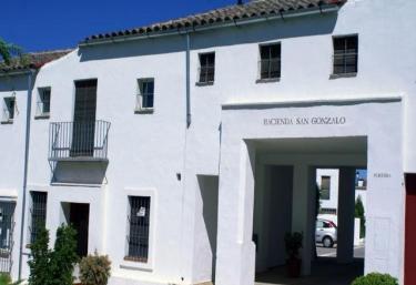 Hacienda San Gonzalo - Higuera De La Sierra, Huelva