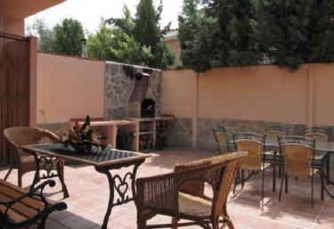 Cabaña de Calera II - Pueblo Calera Y Chozas, Toledo