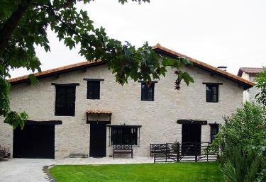 Arkamo Atea - Carcamo, Álava