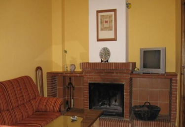 Casa del Abuelo - Higuera De La Sierra, Huelva