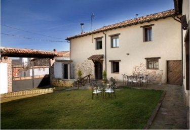 Casa Almiar - Nogales De Pisuerga, Palencia