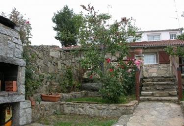 Casa Rural El Mirador de la Sierra - Navarredonda De Gredos, Ávila