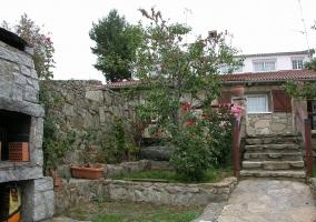 Casa Rural El Mirador de la Sierra