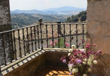 Casa Rural Etxarrienea II - Salinas De Oro, Navarra