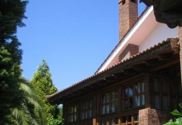 Casa Torra - Ribadesella, Asturias