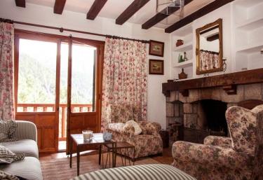 Casa Rural Lo de Aure - El Arenal, Ávila