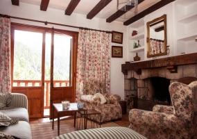Casa Rural Lo de Aure