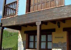 Apartamento Torrecerredo- Balcón del Marqués