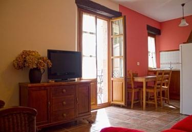 Apartamento Los Tueros - El Picoretu - Mestas De Con, Asturias