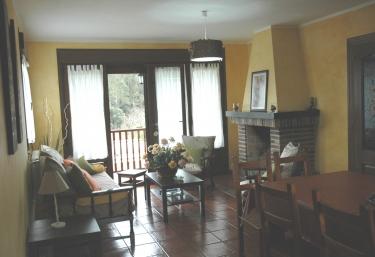 Casa de aldea Collera - Ribadesella, Asturias