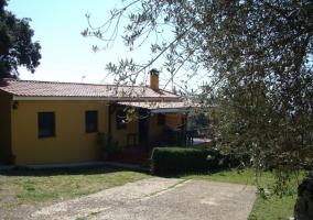 Finca Buenas Vistas - Aracena, Huelva