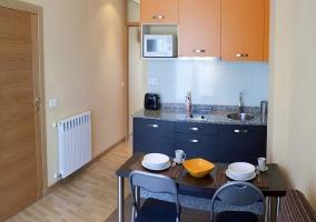 Apartamento Sablón