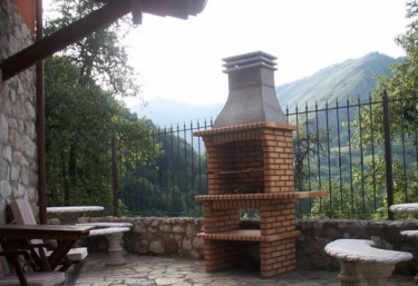 Braña el Tronco - Villanueva (Teverga), Asturias