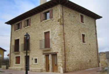 Casa Tía Irene II - Santotis, Burgos