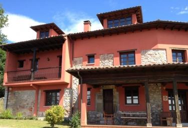 El Navarón - Cofiño, Asturias