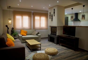 Apartamento Nairobi - Casas de Valois - Hita, Guadalajara