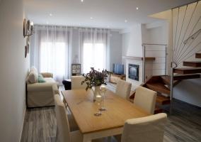 Apartamento París - Casas de Valois