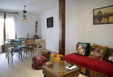 Apartamento Agra - Casas de Valois - Hita, Guadalajara