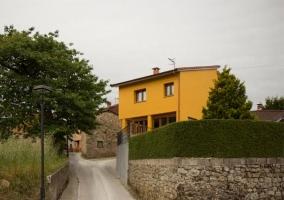 Casa Toraño - Sevares, Asturias