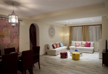 Apartamento Marrakech - Casas de Valois - Hita, Guadalajara