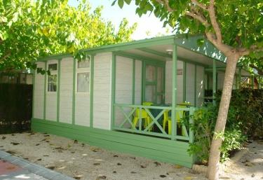 Camping La Marina - Guardamar Del Segura, Alicante