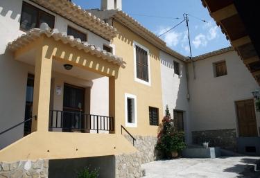 Casa el Molino - Moratalla, Murcia