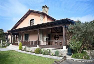 Casa Grau - Naves (Posada Llanes), Asturias