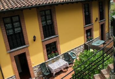 Casas Rurales Camangu B - Ribadesella, Asturias