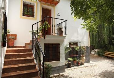 Apartamento El Caño  - Huescar, Granada