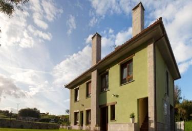 Apartamento Ballota - Cue, Asturias