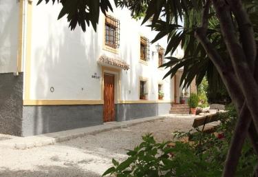 Apartamento El Rodezno - Huescar, Granada