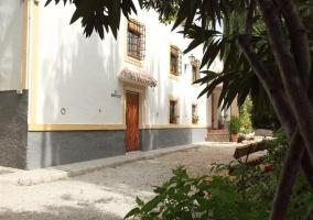 Apartamento El Rodezno