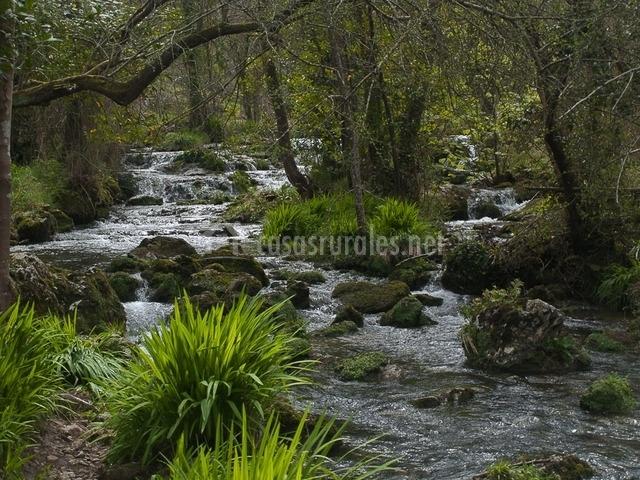 Casas rurales camangu c en ribadesella asturias - Casas rurales en asturias baratas ...